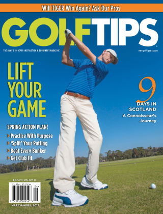 Golf Tips Mar-Apr 2017