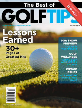 Golf Tips Feb 2018