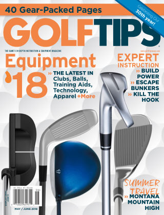 Golf Tips Jun 2018