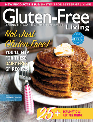 Gluten-Free Living Mar-Apr 2017