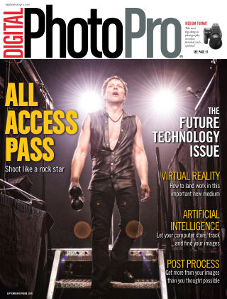 Digital Photo Pro Sep-Oct 2016