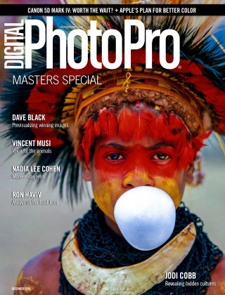 Digital Photo Pro Dec 2016