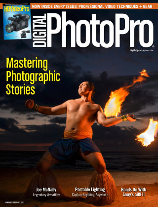 Digital Photo Pro Jan-Feb 2017