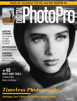 Digital Photo Pro Dec 2017