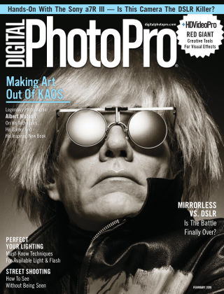 Digital Photo Pro Jan-Feb 2018