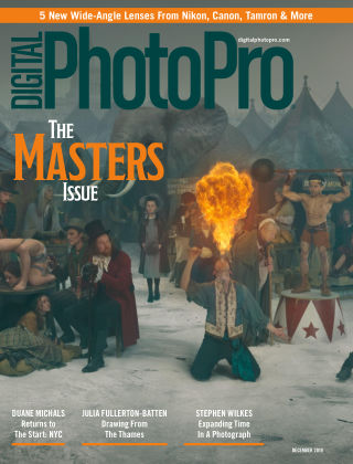 Digital Photo Pro Nov-Dec 2019