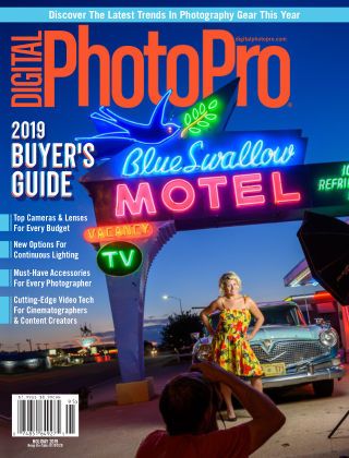 Digital Photo Pro Holiday 2019