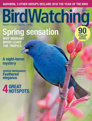 BirdWatching Mar-Apr 2018