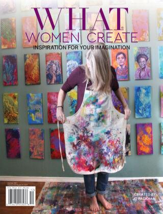 What Women Create Summer 21