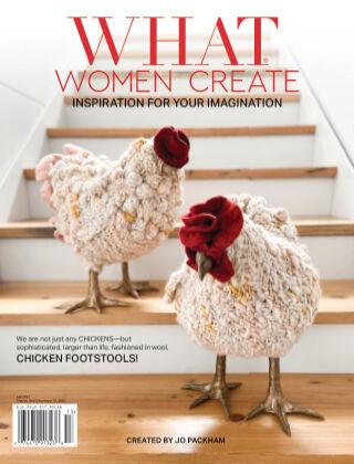 What Women Create Fall 2021