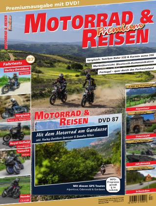 Motorrad & Reisen Ausgabe 87