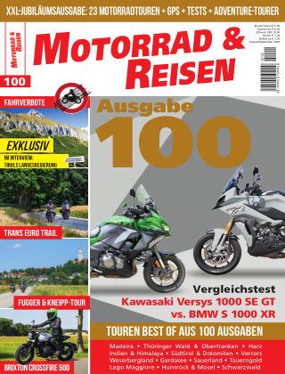 Motorrad & Reisen Ausgabe 100