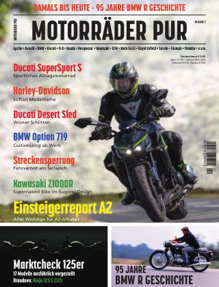 Motorräder PUR #2