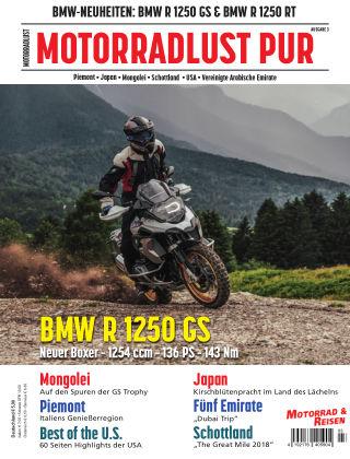Motorräder PUR #3