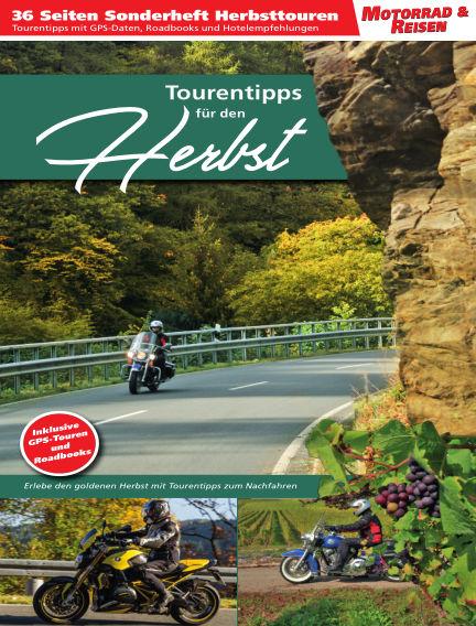 Motorrad & Reisen Sonderheft August 30, 2019 00:00