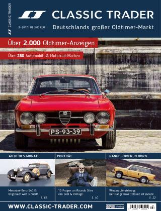 Classic Trader Magazin 03-2017