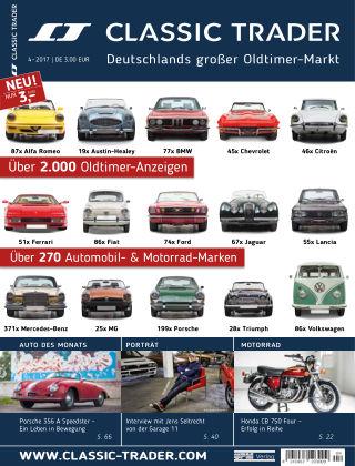 Classic Trader Magazin 04-2017