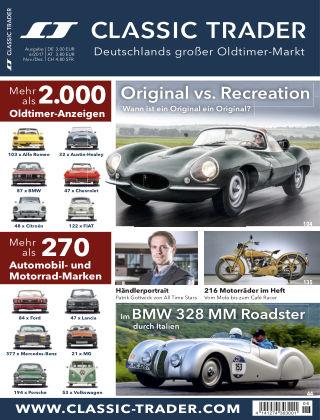 Classic Trader Magazin 06-2017