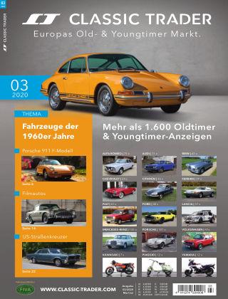 Classic Trader Magazin 03-2020