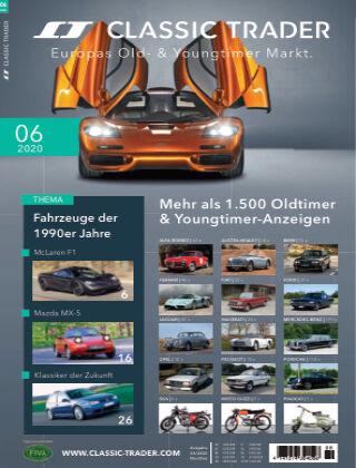 Classic Trader Magazin 06-2020