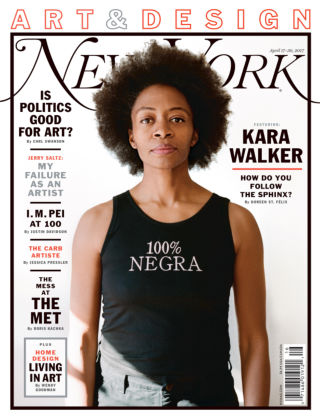 New York Magazine Apr 17-30 2017