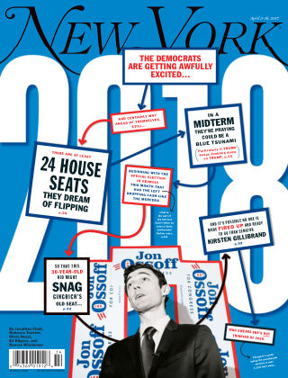 New York Magazine Apr 3-16 2017
