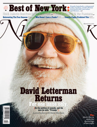 New York Magazine Mar 6-19 2017