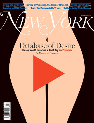 New York Magazine Jun 12-25 2017