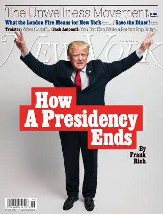 New York Magazine Jun 26-Jul 9 2017