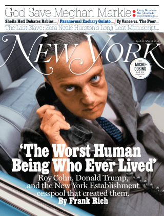 New York Magazine Apr 30-May 13 2018