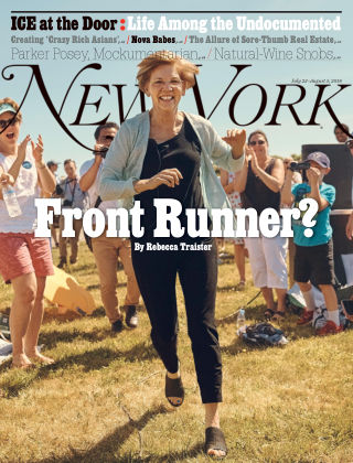 New York Magazine Jul 23-Aug 5 2018