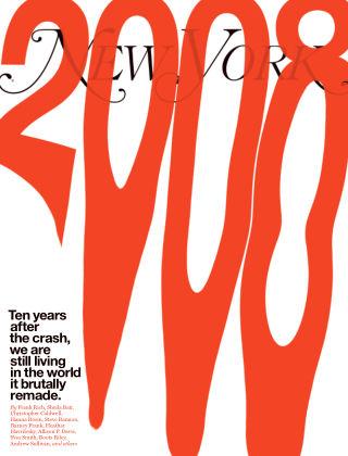 New York Magazine Aug 6-19 2018