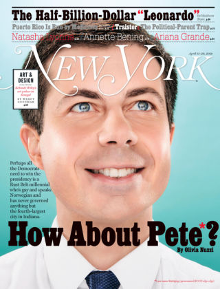 New York Magazine Apr 15-28 2019