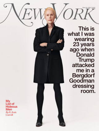 New York Magazine Jun 24-Jul 7 2019
