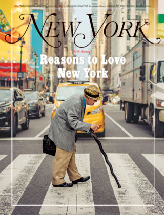 New York Magazine Dec 9-22 2019