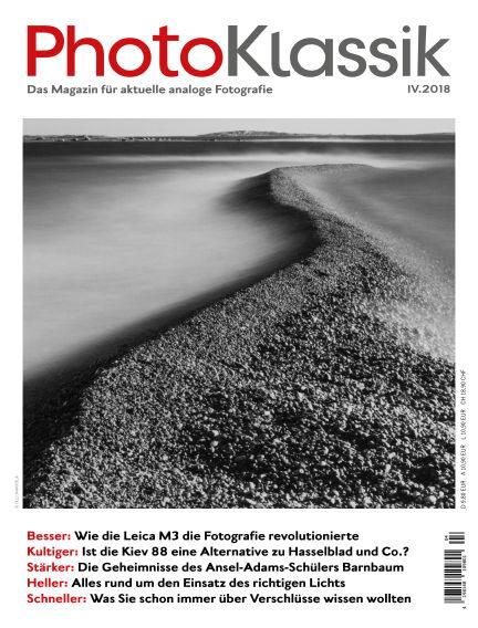 PhotoKlassik September 04, 2018 00:00