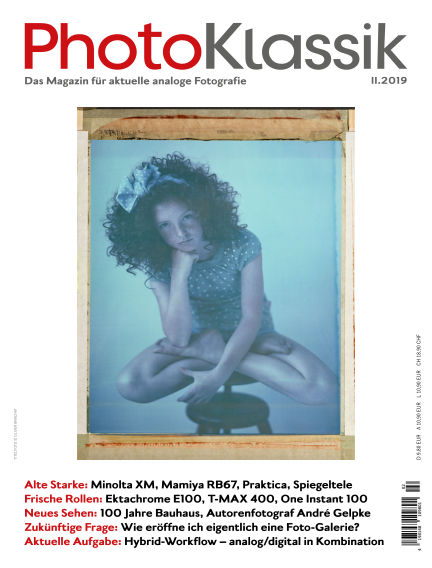 PhotoKlassik March 04, 2019 00:00