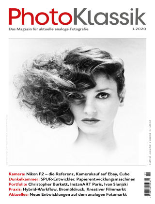 PhotoKlassik 01/2020