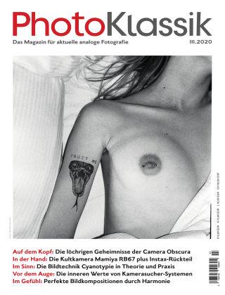PhotoKlassik 3/2020