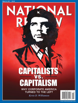 National Review Mar 6 2017