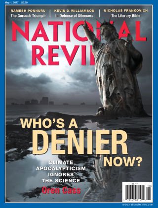 National Review May 1 2017