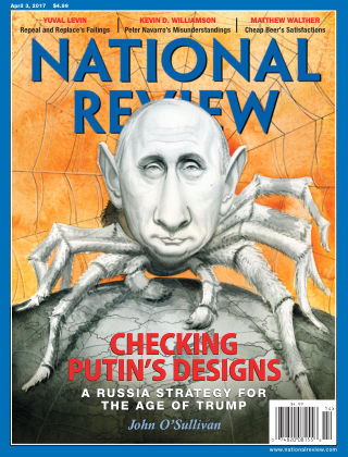 National Review Apr 3 2017
