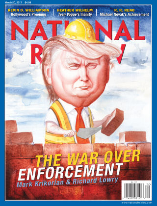 National Review Mar 20 2017