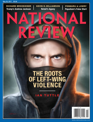 National Review May 29 2017
