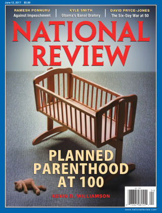 National Review Jun 12 2017