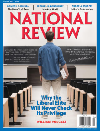 National Review Jun 26 2017