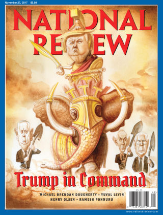 National Review Nov 27 2017