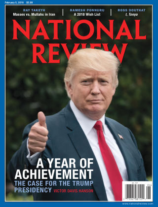 National Review Feb 5 2018