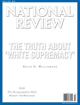 National Review Mar 5 2018