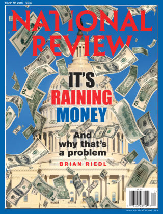National Review Mar 19 2018